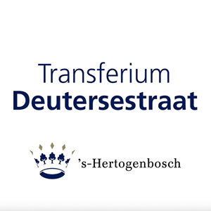 Transferium Deutersestraat